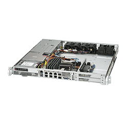 Supermicro Embedded Superserver SYS-1018D-FRN8T