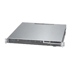 Supermicro Embedded Superserver SYS-1019S-M2