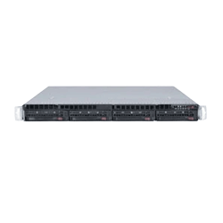 Supermicro Embedded Superserver SYS-5017C-URF