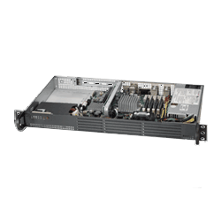 Supermicro Embedded Superserver SYS-5017K-N6