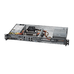 Supermicro Embedded Superserver SYS-5018A-FTN4