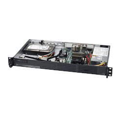 Supermicro Embedded Superserver SYS-5018A-LTN4