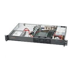 Supermicro Embedded Superserver SYS-5018A-TN7B