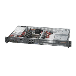 Supermicro Embedded Superserver SYS-5018D-FN4T
