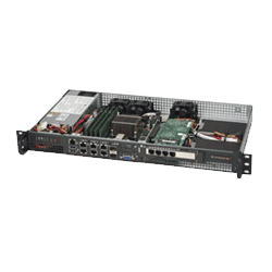 Supermicro Embedded Superserver SYS-5018D-FN8T