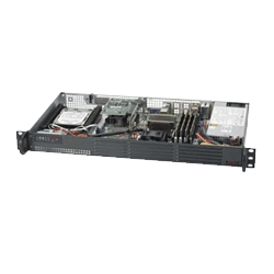 Supermicro Embedded Superserver SYS-5018D-LN4T