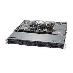 Supermicro Embedded Superserver SYS-5018D-MHR7N4P