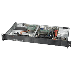 Supermicro Embedded Superserver SYS-5019A-12TN4