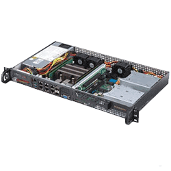 Supermicro Embedded Superserver SYS-5019D-FN8TP