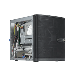 Supermicro Embedded Superserver SYS-5029A-2TN4