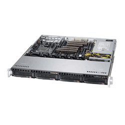 Supermicro Embedded Superserver SYS-6017R-MTLF