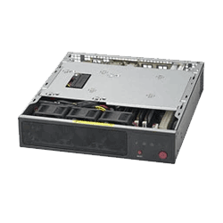 Supermicro Embedded Superserver SYS-E200-8D
