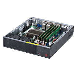 Supermicro Embedded Superserver SYS-E200-9A