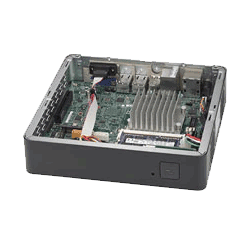 Supermicro Embedded Superserver SYS-E200-9AP