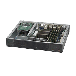 Supermicro Embedded Superserver SYS-E300-8D