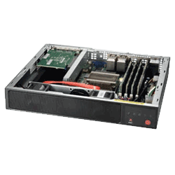 Supermicro Embedded Superserver SYS-E300-9A-8C