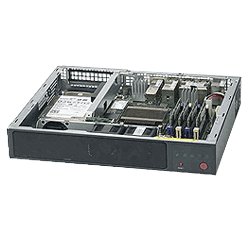 Supermicro Embedded Superserver SYS-E300-9A