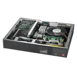 Supermicro Embedded Superserver SYS-E300-9C
