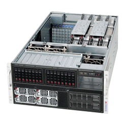 Supermicro 4 Way 8 Way Intel Xeon Server System SYS-5086B-TRF