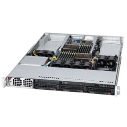 Supermicro Dual AMD Opteron SuperServer AS-1022GG-TF