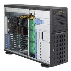 Supermicro Dual AMD Opteron SuperServer AS-4022G-6F
