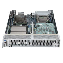 Supermicro GPU 42U Rack Server SBI-7127RG-E