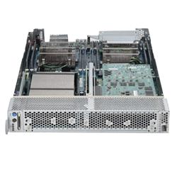 Supermicro GPU 42U Rack Server SBI-7127RG-E