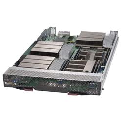 Supermicro GPU Tesla Kepler Server SBI-7127RG3
