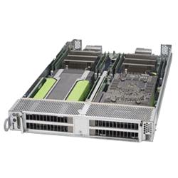 Supermicro GPU Tesla Kepler Server SBI-7128RG-X