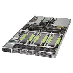 Supermicro GPU Rackmount Server Solutions SYS-1028GQ-TR