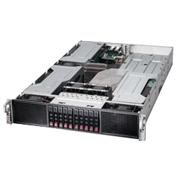 Supermicro GPU Server Solution SYS-2027GR-TRFH