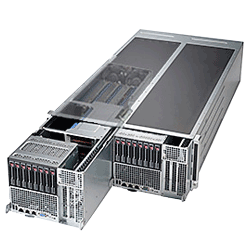 Supermicro GPU Server SYS-F647G2-FT+