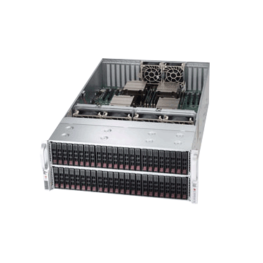 Supermicro MP SuperServers SYS-4047R-7JRFT