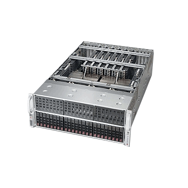 Supermicro MP SuperServers SYS-4048B-TR4FT
