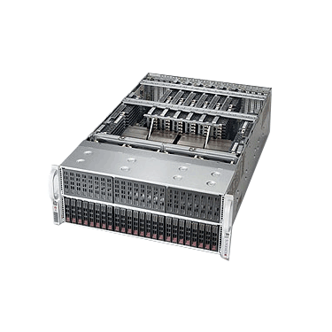 Supermicro MP SuperServers SYS-4048B-TRFT
