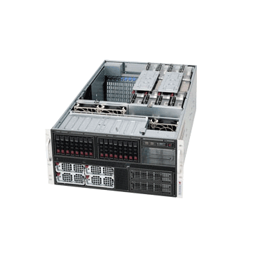 Supermicro MP SuperServers SYS-5086B-TRF