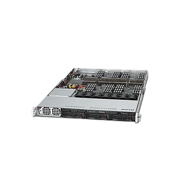 Supermicro MP SuperServers SYS-8016B-6F