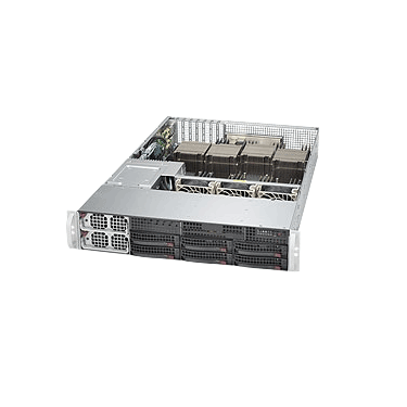 Supermicro MP SuperServers SYS-8028B-TR3F,SYS-8028B-C0R3FT