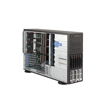 Supermicro MP SuperServers SYS-8046B-TRLF