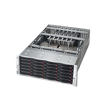 Supermicro MP SuperServers SYS-8048B-TRFT