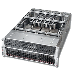 Supermicro MP SuperServers