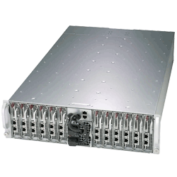 Supermicro MicroCloud Servers 8 Nodes Server