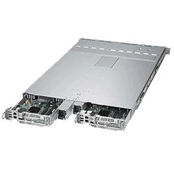 Supermicro 1U TwinPro Servers Solution