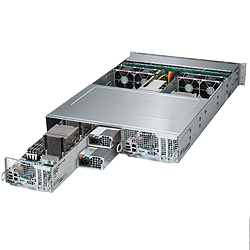 Supermicro FatTwin Hadoop BigData Solutions SYS-2028TP-DECR