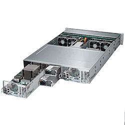 Supermicro 2U Twin Pro Servers SYS-2027PR-DC0R