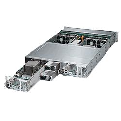Supermicro 2U Twin Pro Servers 2 Servers