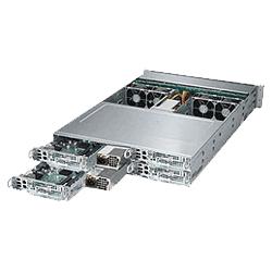 Supermicro 2U Twin Pro 2 Servers