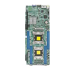 Supermicro Dual Socket R LGA 2011 Server Motherboard X9DRT-HF X9DRT-HIBQF X9DRT-HIBFF