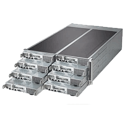 Supermicro FatTwin SuperServer SYS-F618R3-FT