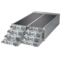 Supermicro FatTwin SuperServer SYS-F618R3-FTL